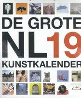 De Grote NL kunstkalender 2019