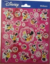 NSC - Stickers - Mini mouse