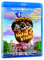 De Notenkraak 2 (blu-ray)