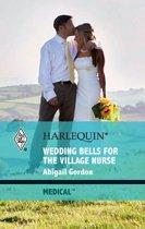 Wedding Bells for the Village Nurse
