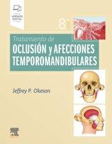 Tratamiento de oclusion y afecciones temporomandibulares