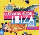 Clubbers Guide Ibiza 2012