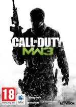 Call of Duty�: Modern Warfare� 3 - Windows / MAC