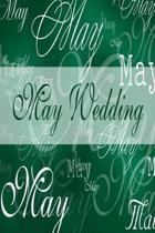 Wedding Journal May Wedding