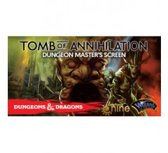 Dungeon Master's Screen Tomb of Annihilation D&D (Dungeons and Dragons)