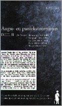 Candide - Angst- en paniekstoornissen II De teksten