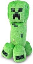 Minecraft Creeper knuffel