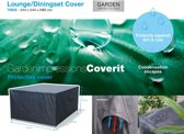Garden Impressions - Coverit - lounge / dining hoes -244x244xH80