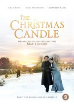 The Christmas Candle (Re-release)