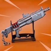 Fortnite Sleutelhanger Key Accessories Keychain - Heavy Shotgun