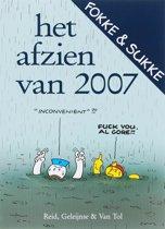 Fokke & Sukke / Het afzien van 2007