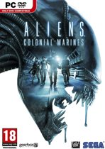 Aliens: Colonial Marines - Limited Edition - Windows
