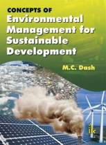 Concepts of Environmental Management for Sustainable Development