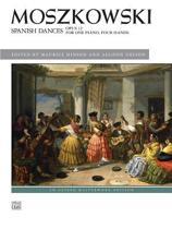 Spanish Dances, Op. 12