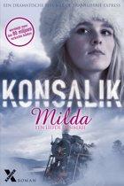Milda, een liefde in Siberie