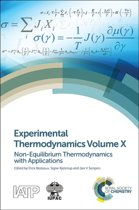 Experimental Thermodynamics Volume X