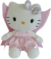 Hello Kitty Fee Knuffel Pluche (27cm)