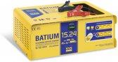 GYS Batium 15-24 volautomatisch acculader 6,12 en 24 volt