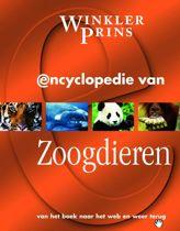 Winkler Prins encyclopedie van Zoogdieren