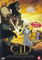 El Cid - De Legende (dvd)