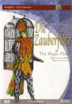 Magic Flute (Die Zauberflöte)