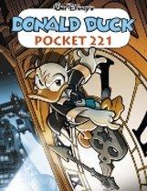 Donald Duck pocket 221
