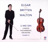Elgar And Walton Cello Concertos