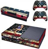 USA Skin Sticker - Xbox One