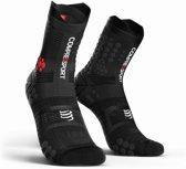 Racing Socks V3.0 Trail Smart Zwart