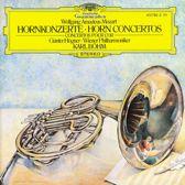 Mozart: Horn Concertos / Gunter Hogner, Karl Bohm