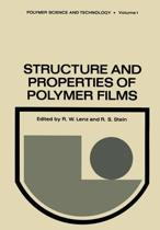 Structure and Properties of Polymer Films
