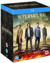 Supernatural - Seizoen 1 t/m 12 (Import)