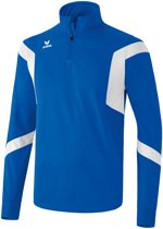 Erima Classic Team Trainingstop - Sweaters  - blauw kobalt - 152