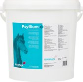 GlucoPlaza Psyllium Husk - 3000 gram