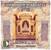 D. Scarlatti: Keyboard Sonatas Vol.