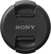 Sony ALC-F62S Voorste Lensdop - Zwart