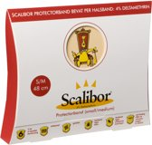 Intervet Scalibor Protectorband - Maat S/M 48 cm