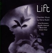 Lift Chamber Music By Elena Ruehr