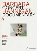 Hannigan: Concert/Documentary