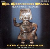 Los Calchakis - El Condor Pasa - Arcade TV CD 1987