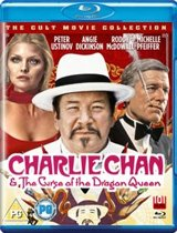Charlie Chan And The Curse Of The Dragon Queen (dvd)