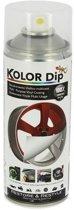 Kolor Dip Spuitfolie Transparant 400 Ml