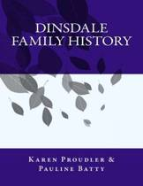 Dinsdale Family History