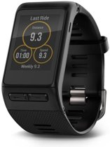 Garmin vivoactive HR Black Regular