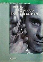 Delvauxandre - De Man Die Zijn Haar Kort Liet Knip (dvd)