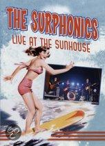 The Surphonics - Live At The Sunhouse