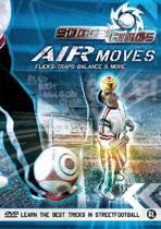 Soccer Kings 2 - Air Moves