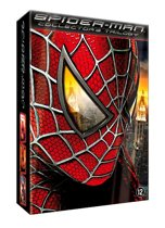 Spiderman Trilogy (3DVD)