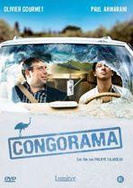 Congorama (dvd)