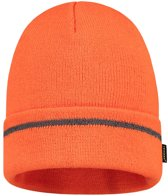 Tricorp Muts Reflectie 653003 Fluor Oranje
